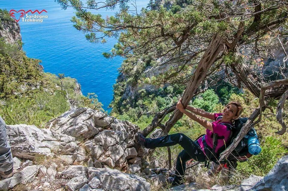 trekking patriziamameli.it PSICOLOGA CAGLIARI
